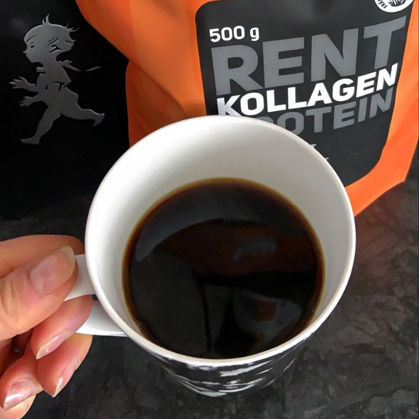 Kollagen - Upgrit